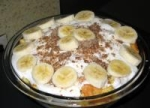 Banana Trifle picture