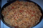 Skillet Spanish Rice picture