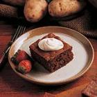 Idaho Potato Cake picture