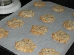 Coconut Macaroon Cookie Recipe picture