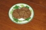 Granny Molasses Cookies picture