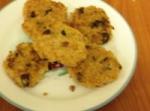 Cranberry Crab Cakes picture