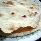 Indian Chapati Bread picture