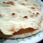 Indian Chapati Bread picture