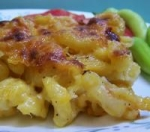 Crusty Macaroni and Cheese picture