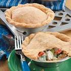 individual chicken potpies picture