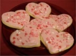 Soft Rolled Sugar Cookies picture