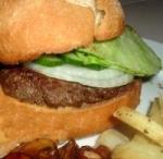 teriyaki burgers picture