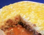 Tex Mex Shepherd's Pie picture