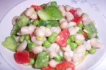 White Bean Salad picture