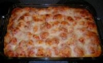 Buttermilk Biscuit Bubble Pizza picture