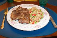 Jerk Pork Chops picture