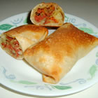 irish egg rolls picture
