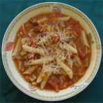 Sirloin Soup Italiano picture