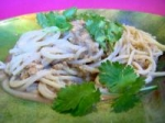 Easy Sesame Cashew Noodles picture
