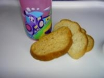 Zwieback Toast (Teething Cookies) picture
