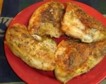 Maple Baked Chicken Breasts picture