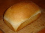 Honey-Whole Wheat Bread picture