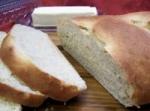 Rustic Country Sourdough Bread picture