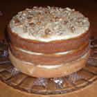 Italian Cream Cake I picture
