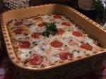 Pepperoni Pizza Casserole picture