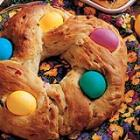 Italian Easter Bread picture