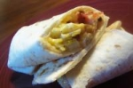 Fast Breakfast Wraps picture