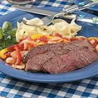 Italian Pepper Steak picture