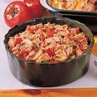 italian pork and rice picture