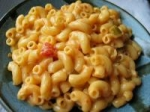 Low Fat Mexican Mac and Cheese picture