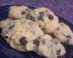 Mary's Amazing Cream Cheese Chocolate Chip Cookies picture