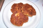 Salmon Patties picture