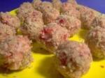 Cherry Nut Balls picture