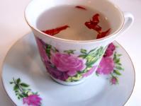 Rose Tea picture