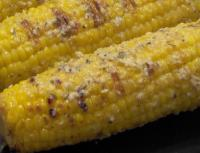 Really Different Grilled Corn on the Cob picture