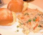 Tasty Tuna Noode Casserole picture
