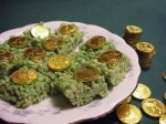 St. Patrick's Day Crispy Treats picture