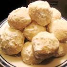 Italian Wedding Cookies III picture