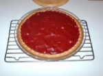 Simple Cherry Pie picture
