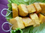 Butternut Squash Kabobs picture