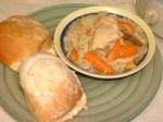 Crock-Pot Chicken Stew picture