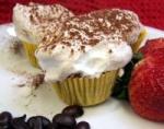 Cappuccino Cupcakes picture