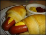 Crescent Cheese Dogs picture