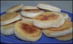 Sourdough English Muffins picture