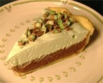 Creamy Layers Chocolate-Mint Pie picture
