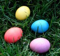 Easter Eggs - Egg Dye picture