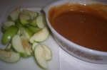 Caramel Apple Dip picture