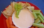 Houston-Style Creamy Jalapeno Dip picture
