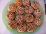 Pumpkin Custard Streusel Muffins picture