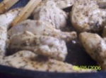 Herbed Chicken Tenders picture